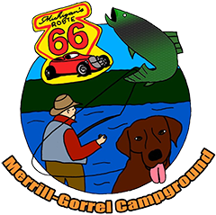 Merrill-Gorrel Campground